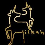 Tilkah logo