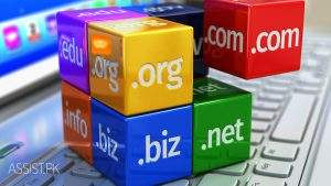 Cheapest domain names with hosting