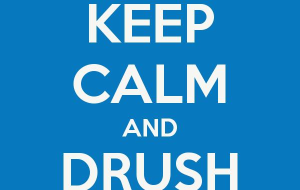 Drush 8 in cPanel