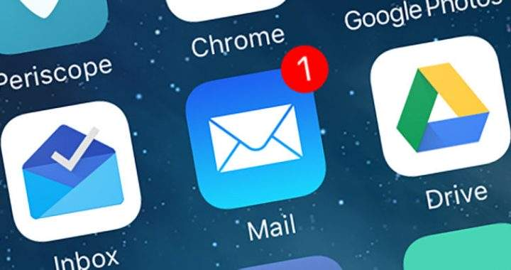 Automatic iOS mailbox setup in cPanel