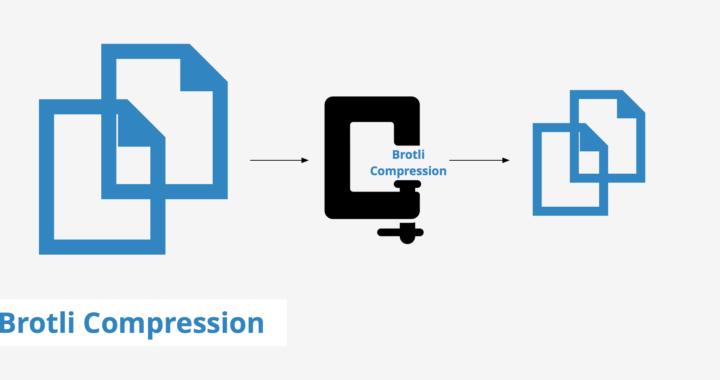 Brotli compression for faster website loading over SSL